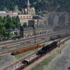 Bahnhof Auen