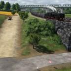 Lastprobefahrt BR 42.90