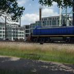 TEM2 near the factory