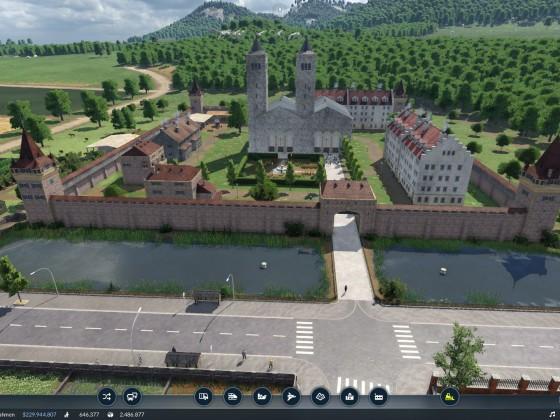 Klosterleben