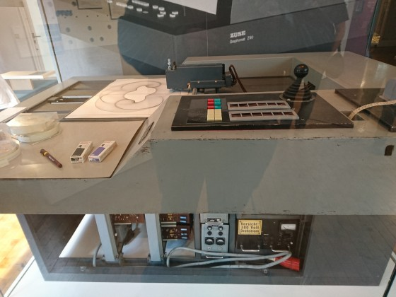 Technikmuseum Berlin