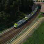 Captrain Lz