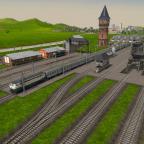 Silberlinge auf dem Weg zum Linienbetrieb