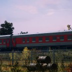 [TpF1] Old railway yard in Lithuania #2