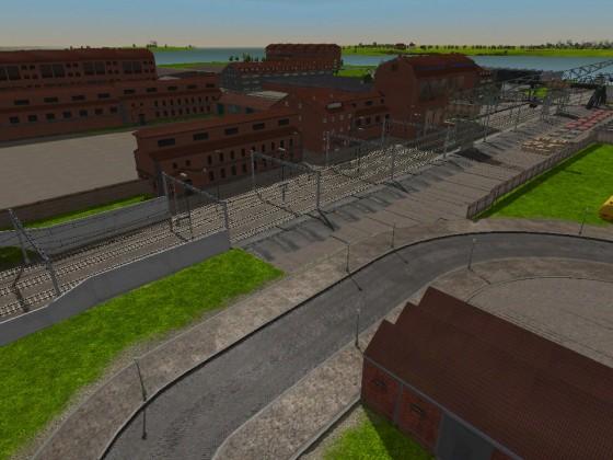 Insel-Industriepark Nr.7