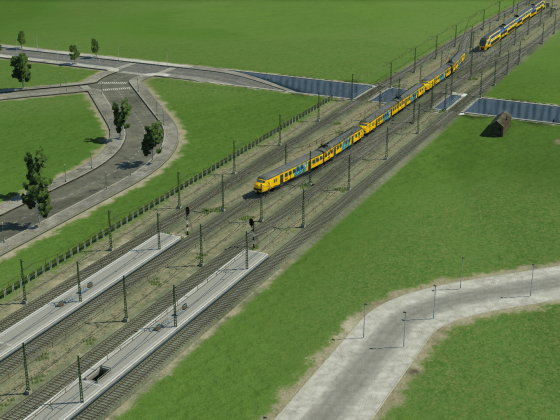 New station on the Station Zwolle Project map 2