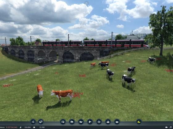 Tramlink Mod von Wiener