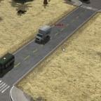USA Erweiterung Stadard Land Straße