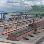 Frachthafen Neu 1