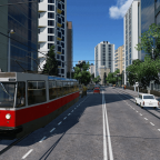 Tram LM