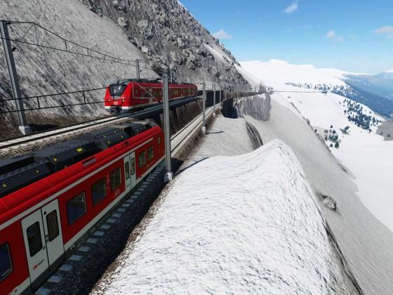 Alpen Express 2