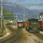 Bernina Bahn