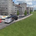 Keine Verletzten bei Unfall