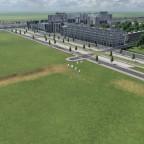 Bahnhofsviertel Entstehung