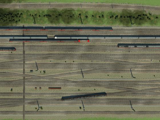 """Google Earth Kopfbahnhof """"Freileben"""""""
