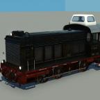 Baureihe WR 360 C14/V 36