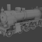 Baureihe 38 KPEV