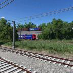 [TpF 1] Trainspotting Westeinfahrt Sommerthur