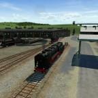 Baureihe 43 - BR 43 010