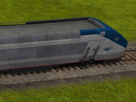 HHP 8 Diesel
