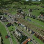Neues Projekt Freistadt
