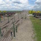 Leipzig Project Schönbau - Ringlokschuppen
