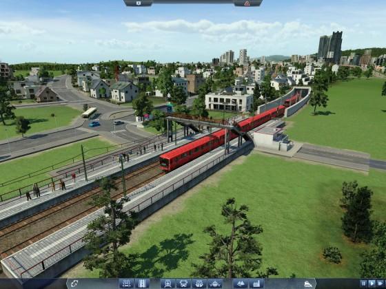 U-Bahn 2011