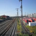 Frankfurt Hbf  S-Bahn-Betriebswerk