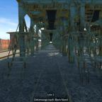 Kohle Verlade Station 4 spurig_2
