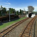 Die Bahnen von Martinsrieth