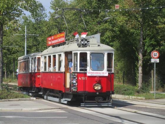M Linie 67