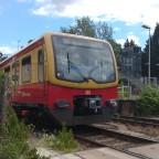 S5 nach Westkreuz
