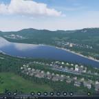 Flussblick