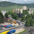 Das Henzmann Quartier beginnt zu wachsen...
