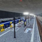 Bahnhof Delft