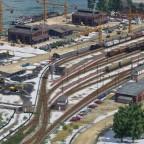Blick in den Hafen 2.0