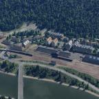 Eisenbahner Siedlung Neustadt