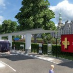 Busbahnhof die 2. Version