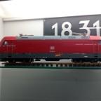 BR 101 im Modell