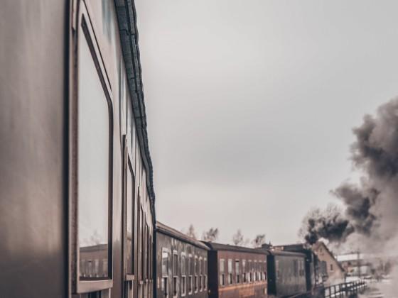 Schmalspurbahn Zittau