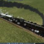 Personenzug mit S3/6