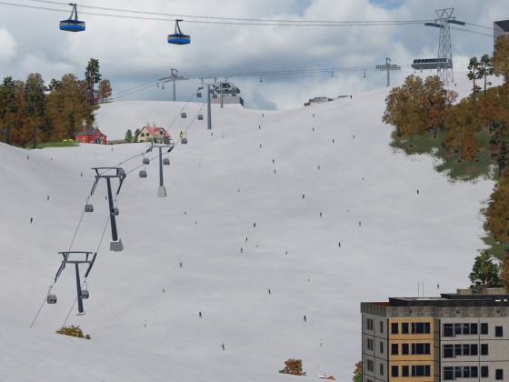 Skisaisonstart