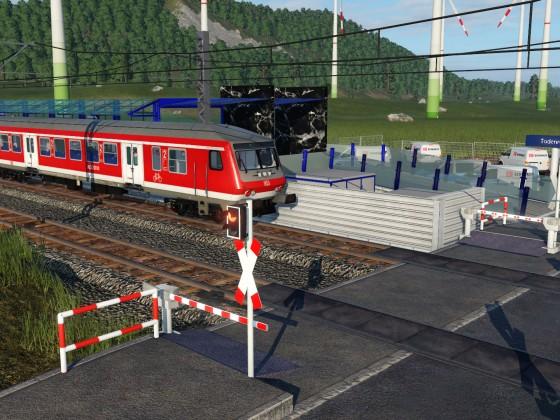 """Bahnhof """"Todenroth"""""""