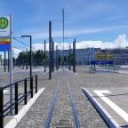 Schönbau Projekt Leipzig - Hauptbahnhof Astoria