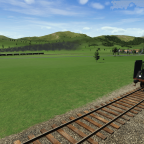 Marzlinger Bahnromantik