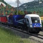 BR 1116 60 Jahre Roco