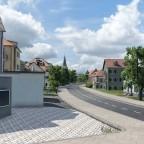 Kreuzung Sälistrasse - Mühletalstrasse