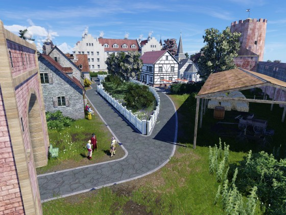 Schloss Neuenstein 2