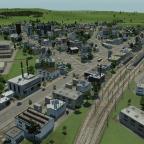 Erste Screenshots von Transport Fever