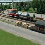 Kleiner Güterbahnhof 3